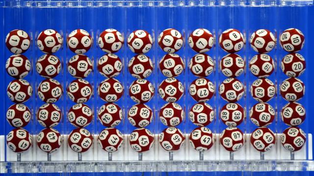 Próximo sorteio do Euromilhões com 'jackpot' de 99 milhoes de euros