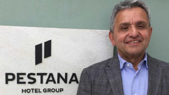 Grupo Pestana investe 20 milhões em novo hotel nas margens do Douro