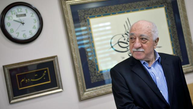Fethullah Gulen pede comissão internacional para investigar golpe na Turquia