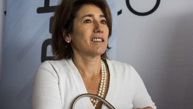 Ministra revela descoordenação em Pedrógão. SIRESP será penalizado
