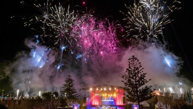 """Festival de Sines apresenta cartaz com """"maior alinhamento de sempre"""""""