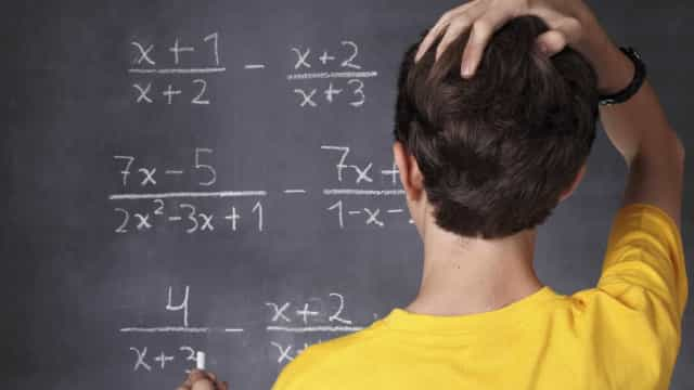 """Nova aplicação lusa é uma espécie de """"explicador portátil"""" de Matemática"""