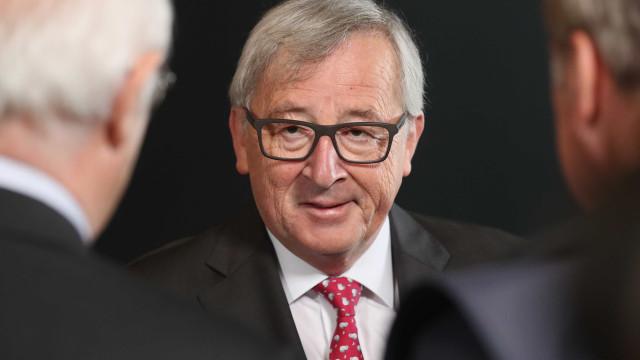 'Backstop' é garantia da UE e May sabe que não há renegociação
