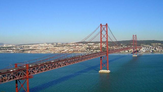 """Obras na ponte 25 de Abril estão """"seguras"""" e começam este ano"""