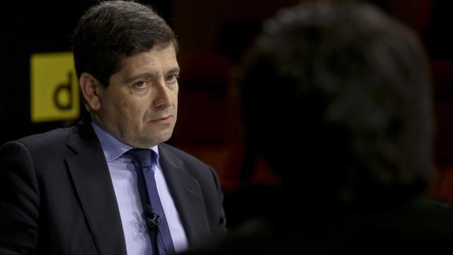 Presidente do Novo Banco avisa que reestruturação terá implicações