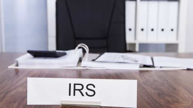 """IRS: Número de reembolsados é, até agora, """"15 vezes superior"""" ao de 2016"""