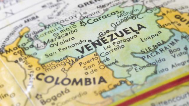 """Juan Guaidó diz que Governo venezuelano está """"desesperado"""""""