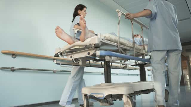 Faltas por greves na saúde voltam a disparar para mais de 180 mil dias