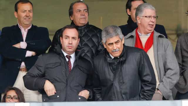 """Sp. Braga reage com """"surpresa"""" ao castigo e garante que vai recorrer"""