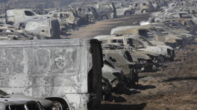 Um ano depois do incêndio do Andanças, como está a situação dos lesados?