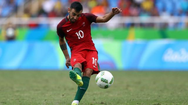 """As primeiras palavras de Bruno Fernandes: """"Sporting foi escolha fácil"""""""