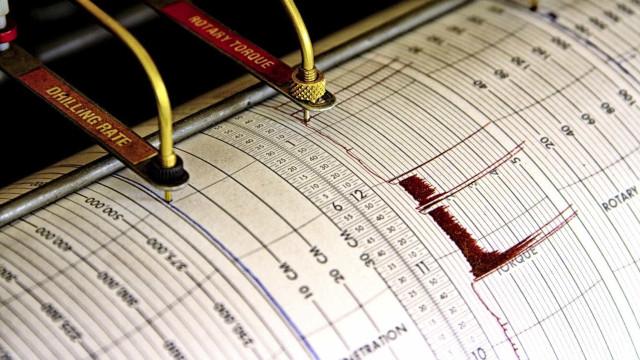 Sismo de magnitude 3.7 com epicentro a sudoeste de Odemira sentido hoje