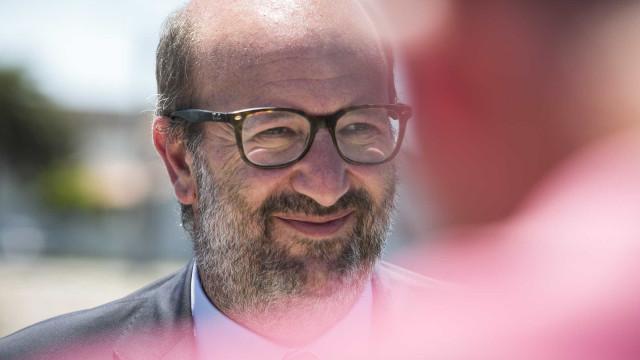 Governo prevê investir 900 milhões de euros em obras no litoral