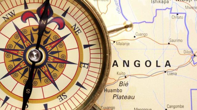 História de Angola contada pelo MPLA revolta a UNITA