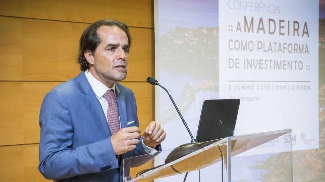 Miguel Albuquerque destaca investimento do Orçamento e critica Esquerda