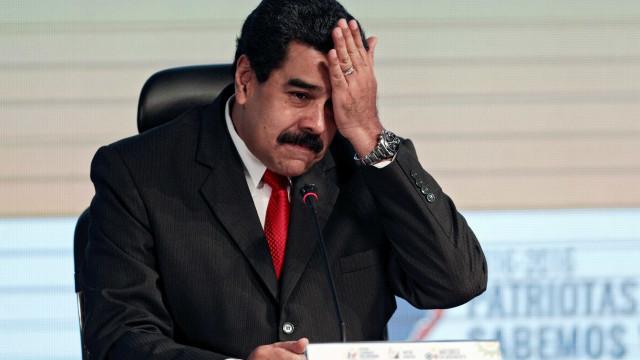 Peru avisa Maduro de que não pode participar na Cimeira das Américas