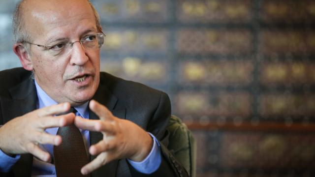 """Política externa portuguesa caracteriza-se pela """"clareza e estabilidade"""""""