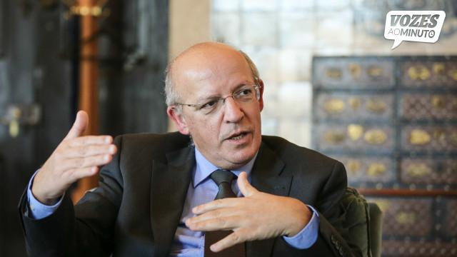 """""""Direita está mais preocupada com liderança do PSD do que com Governo"""""""