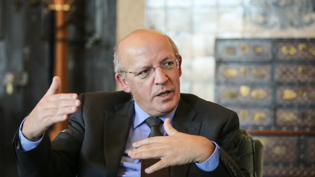 """Portugal prepara-se para cenário sem acordo que é """"hoje mais possível"""""""