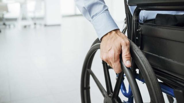 Criada estrutura para monitorizar direitos das pessoas com deficiência