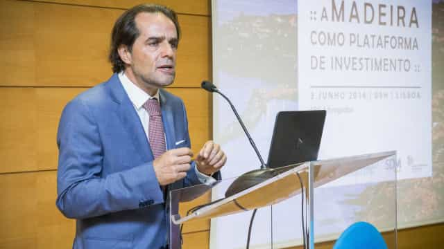 Albuquerque: Europa apoiou Madeira com aquilo que o Estado não fazia