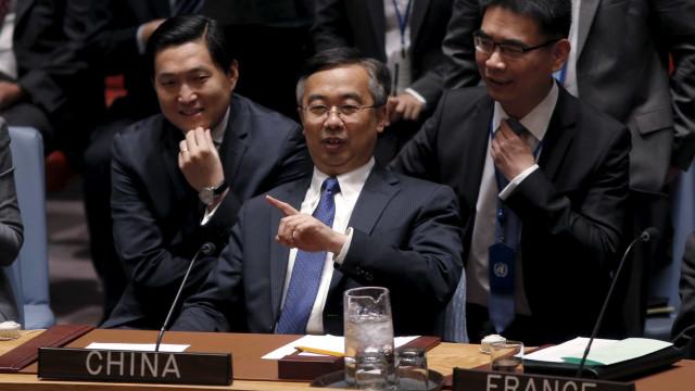 Tribunal chinês condena antigo chefe comunista a prisão perpétua