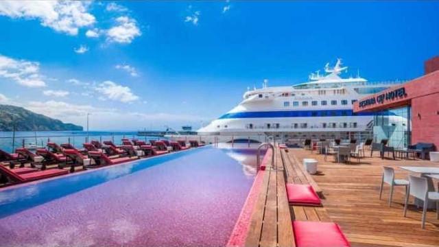 Grupo Pestana abre novo hotel CR7 em Marraquexe