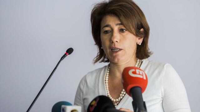 """""""O mais fácil para mim seria naturalmente a demissão"""", diz ministra"""