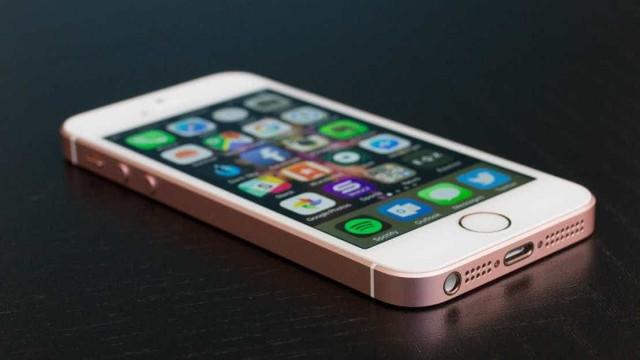 Uma das cores mais populares do iPhone pode ficar pelo caminho