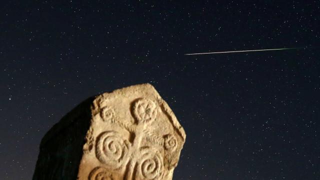 Chuvas de meteoros artificiais chegam ao Japão em 2020