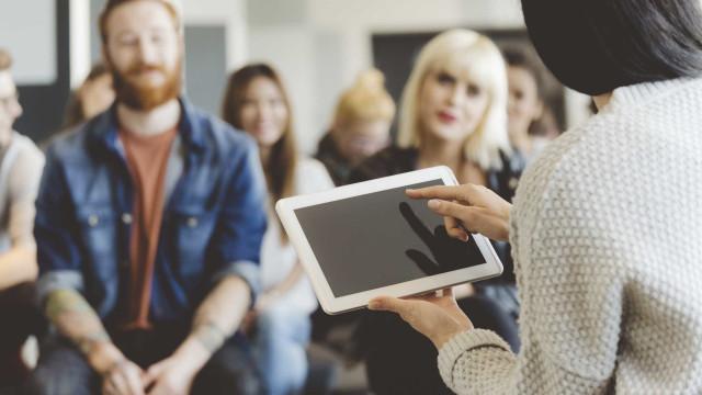 FCT vai lançar em setembro nova plataforma de ensino à distância