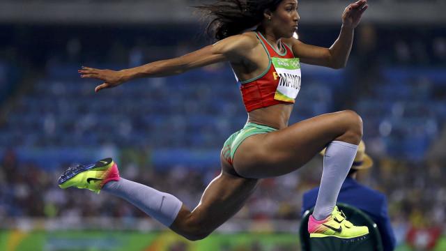 Patrícia Mamona e Susana Costa qualificam-se para a final do triplo salto