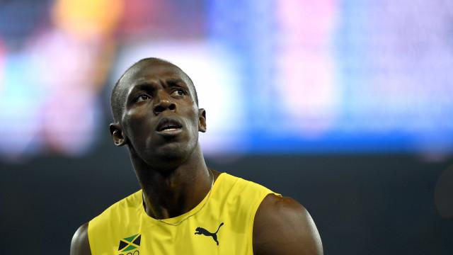 Beira-Mar 'convida' Bolt e as condições do contrato são irrecusáveis