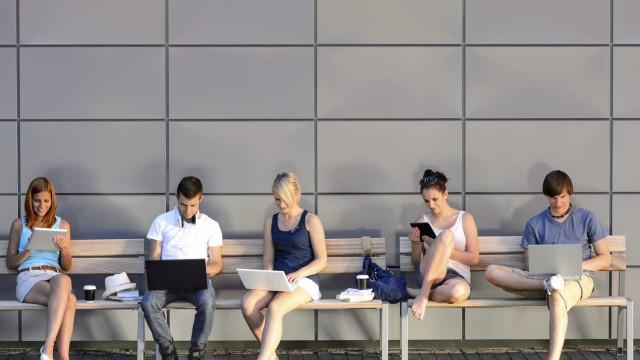 Como manter os 'millennials' felizes no local de trabalho