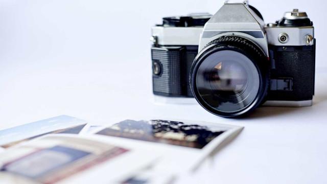 Teatro e maratona fotográfica para celebrar Dia Muncial da Fotografia