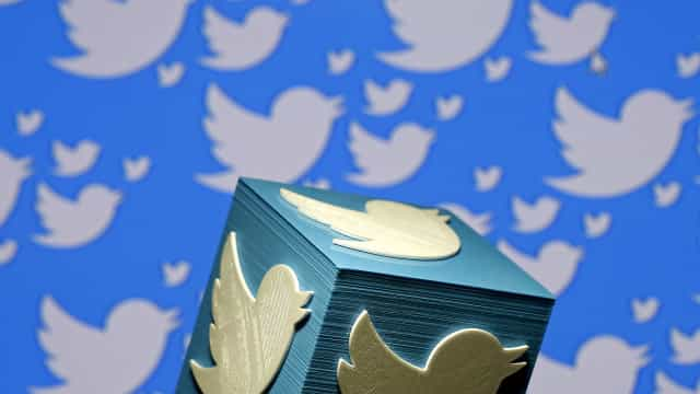 Twitter recusa publicidade de meios patrocinados pelo Estado russo