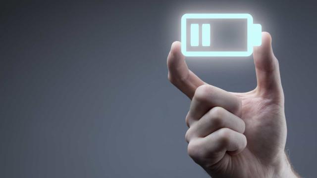 Portugueses criam app para poupar bateria de smartphones