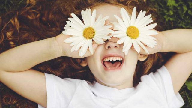 Dia da Felicidade: O segredo é focar-se na alegria