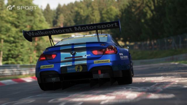 Trailer mostra-lhe os carros que poderá conduzir em 'Gran Turismo Sport'