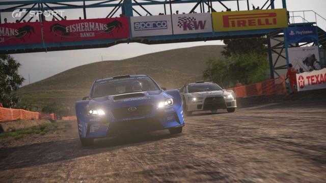 A espera acabou. 'Gran Turismo Sport' já tem data de lançamento