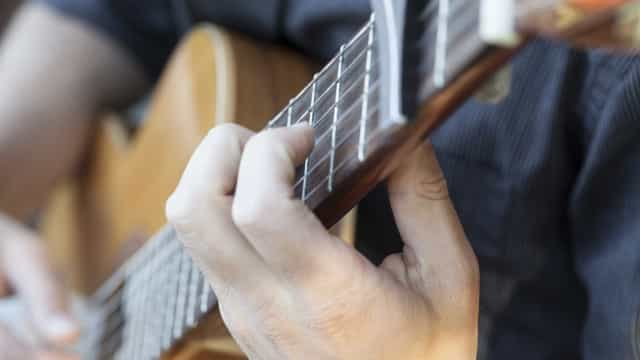Joaquim Simões venceu Festival Internacional de Guitarra de Amarante