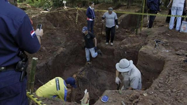 Direção Geral do Património Cultural instaura processo a arqueóloga