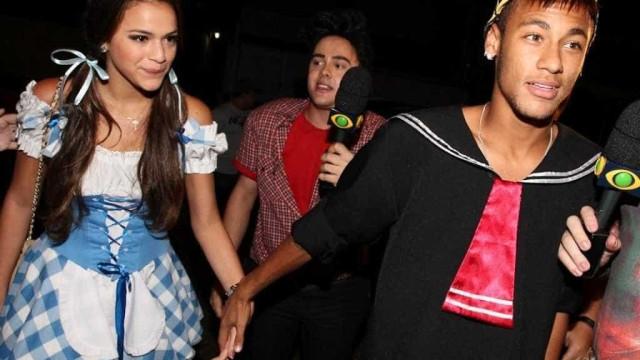 Já é conhecido o motivo da separação de Neymar e Bruna Marquezine