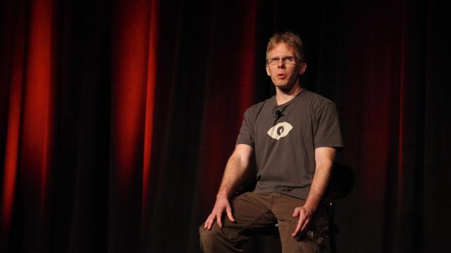 """Criador de 'Doom' fala de Steve Jobs, um """"herói"""" e """"idiota"""""""