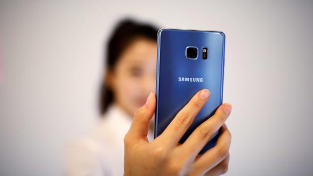 Preço do Galaxy Note 8 pode chegar aos mil euros