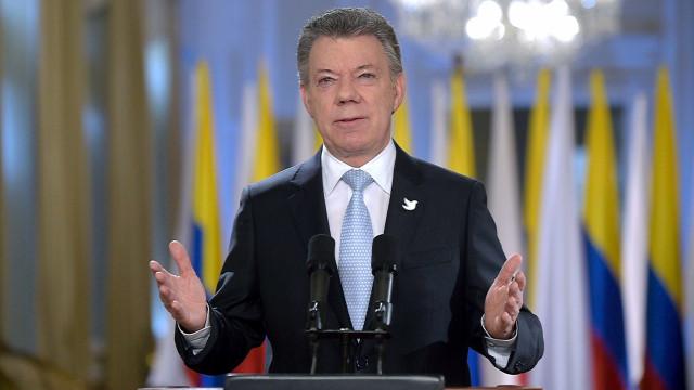 Colômbia adota medidas extraordinárias para acolher venezuelanos em fuga