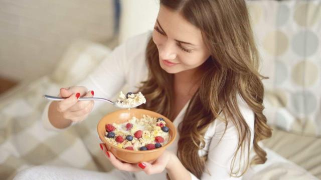 Se procura fibra, foque-se nestes alimentos