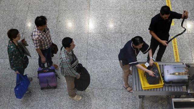 As filas para a segurança no Aeroporto do Porto podem ter fim à vista