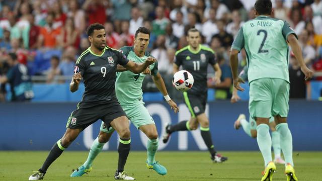 Foi estrela no Euro'2016 e agora está desempregado