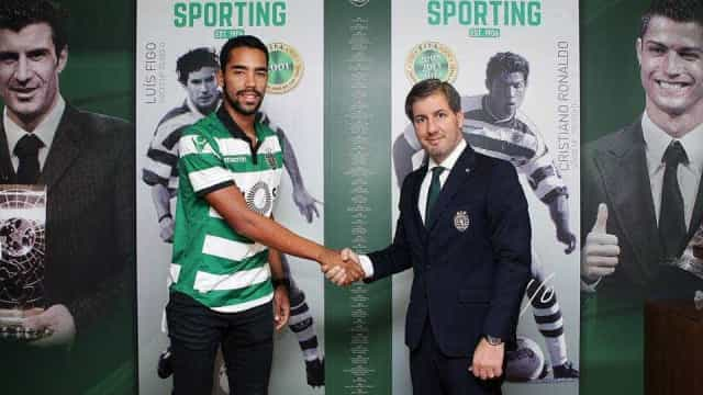 Pedro Delgado: Sporting recebe propostas mas jogador resiste